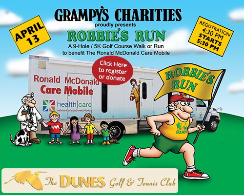 sannibel robbiesrun flyer2019